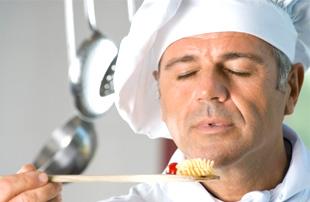 Iscrizione Chef Professionista